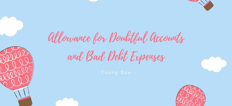 Allowance for Doubtful Accounts and Bad Debt Expenses